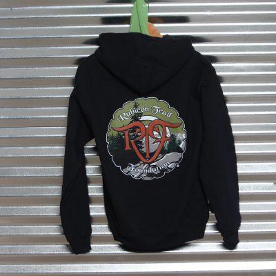 Men's Rubicon Trail Foundation Hoodie Sweatshirts