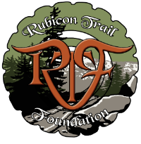 Rubicon Trail Foundation
