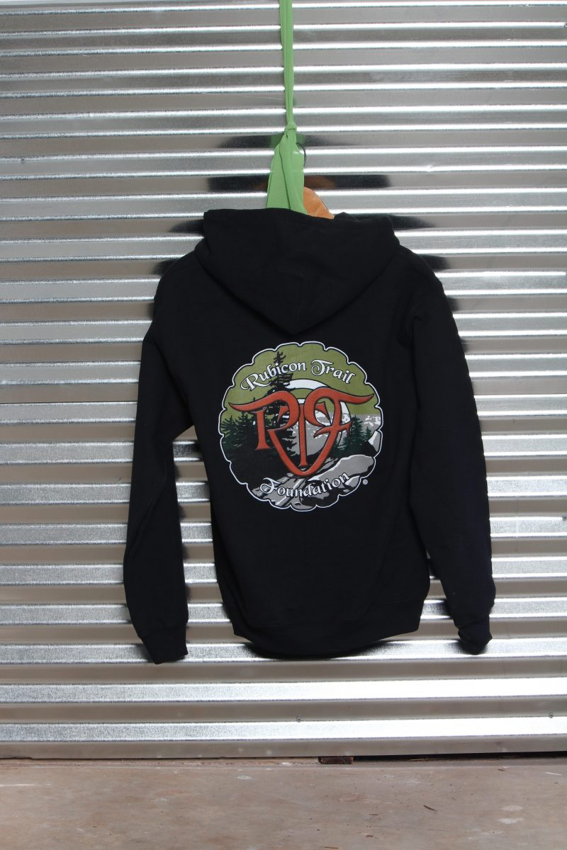 Men's Rubicon Trail Foundation Hoodies