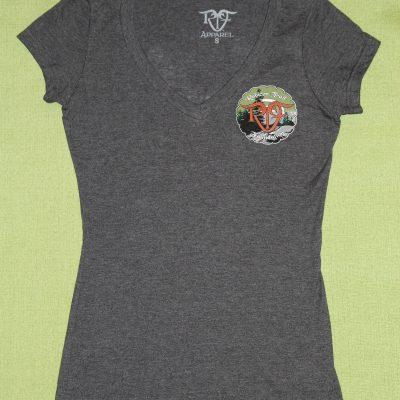 Ladies Rubicon Trail Foundation T-Shirt