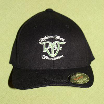 Black Flex Fit Hat