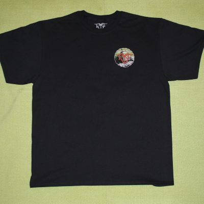 Men's Rubicon Trail Foundation T-Shirt - Black